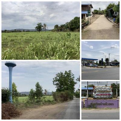 ที่ดิน 860000 ลพบุรี ชัยบาดาล ม่วงค่อม